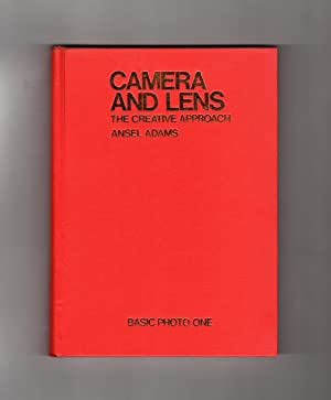 Ansel Adams, signed and in Jackets: Camera: Adams, Ansel