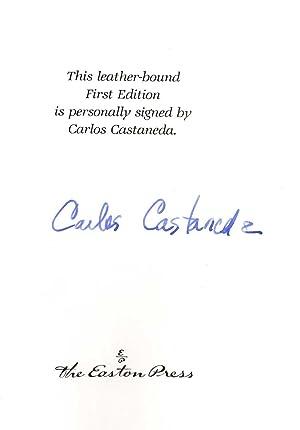The Art of Dreaming: Castaneda, Carlos