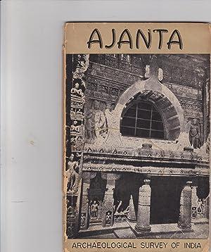 Ajanta: Mitra, Debala