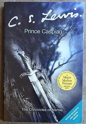 Prince Caspian: Lewis, C. S.