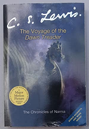 The Voyage of the Dawn Treader: Lewis, C. S.