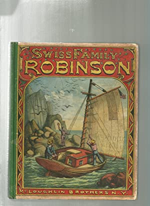 THE SWISS FAMILY ROBINSON in words of: I F M