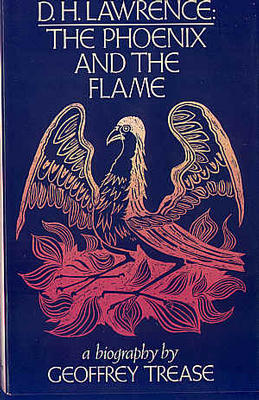 The Phoenix and the Flame