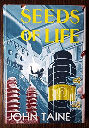 Seller image for Seed of Life for sale by SF & F Books