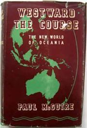 Westward the Course: The New World of Oceania