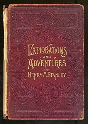 wonders tropics or explorations adventures henry m stanley other world  renowned travelers - Used - AbeBooks