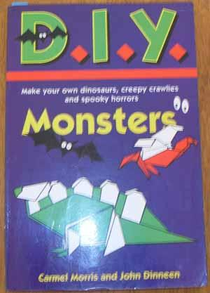 D. I. Y.: Monsters