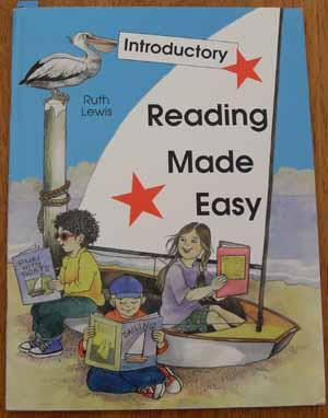 Introductory Reading Made Easy