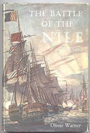 THE BATTLE OF THE NILE.