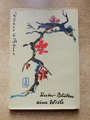 Unter Blüten eine Weile - Sieben Geschichten: Eichhorn, Werner