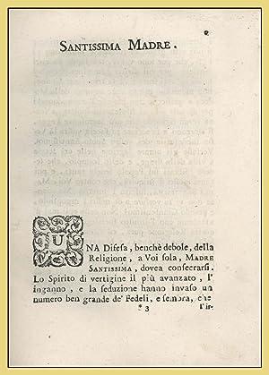 Osservazioni critico teologiche di Gaetano da Brescia von ...
