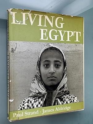 Living Egypt: Paul Strand and