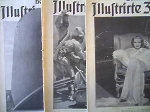 Seller image for Berliner Illustrirte Zeitung, Nr. 24, 13. Juni 1935, 44. Jahrgang; for sale by Agroplant GmbH