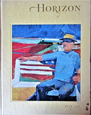 Horizon-- A Magazine of the Arts, July,