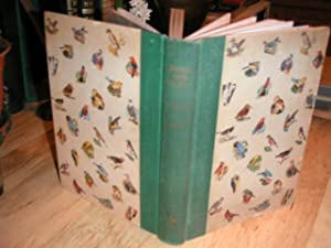 American Birds in Color- Land Birds: Hal H. Harrison