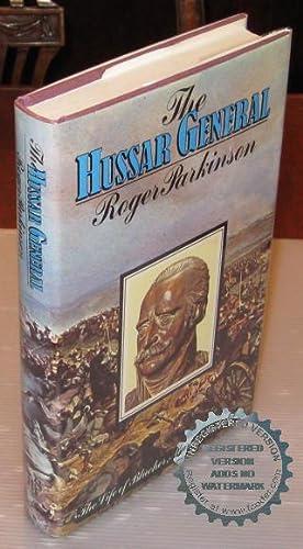 The Hussar General: Roger Parkinson.