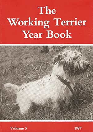 THE WORKING TERRIER YEAR BOOK: VOLUME 5: Harcombe (David).