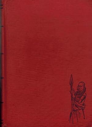 32.000 KILOMETROS POR LA SELVA AFRICANA: BROM, JOHN L.