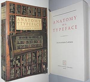 Anatomy of a Typeface: Lawson, Alexander