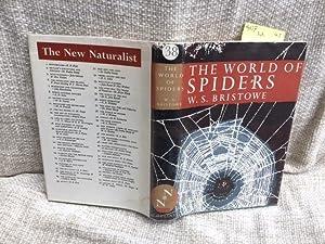 World of Spiders: Bristowe W S