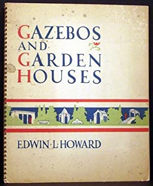 Gazebos and Garden Houses