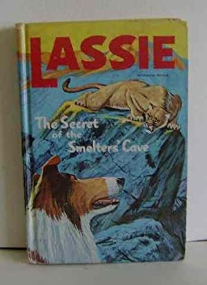 Lassie The Secret of Smelter's Cave: Frazee