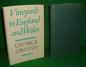VINEYARDS IN ENGLAND AND WALES Comprehensive Guide