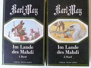 Im Lande des Mahdi.: May, Karl