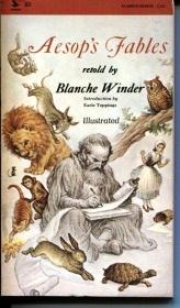 Aesop's Fables: by) , Blanche