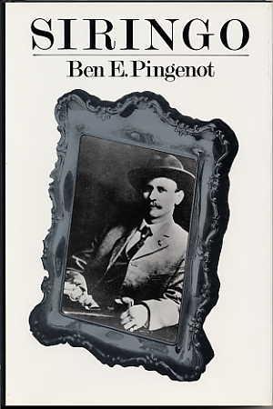 Siringo.: Pingenot, Ben E.