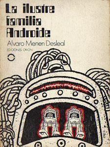La ilustre familia androide: Menen Desleal, Alvaro