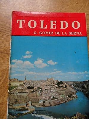 Toledo: Gomez De La