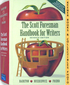The Scott Foresman Handbook For Writers (Seventh - 7th - Edition)