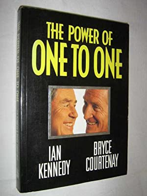 The Power of One to One: Kennedy, Ian &