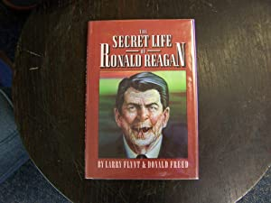 The Secret Life of Ronald Reagan: Flynt, Larry; Freed, Donald