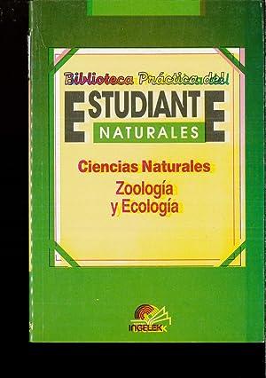 Ciencias Naturales Zoología y ecología: Martul Hernández, Carmen