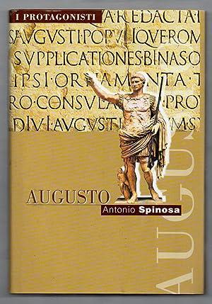 Augusto: Antonio Spinosa