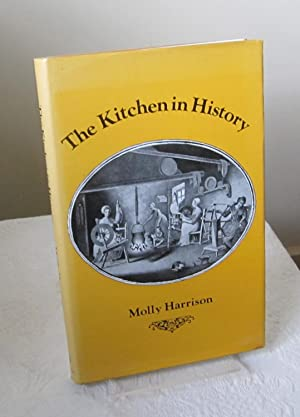 Kitchen in History