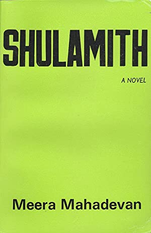Seller image for SHULAMITH for sale by PERIPLUS LINE LLC