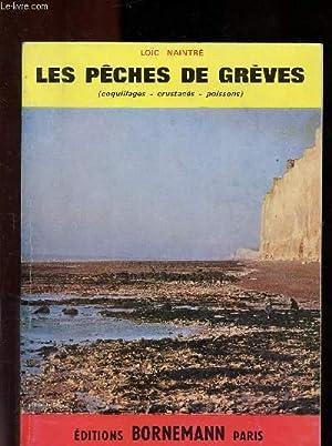 LES PECHES DE GREVES: NAINTRE LOIC