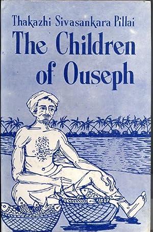 Seller image for CHILDREN OF OUSEPH (Ouseppinte Makkal) for sale by PERIPLUS LINE LLC