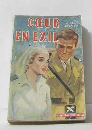 Coeur en exil: Rozelle Claude