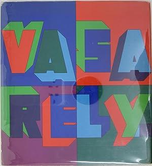 Vasarely III (Plastic Arts of the Twentieth: Vasarely, Victor &