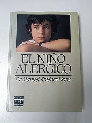 El niño alergico: Dr. Manuel Jimenez