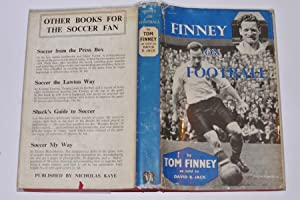 Finney on Football (SIGNED COPY)