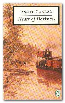 Heart of Darkness: Conrad, Joseph