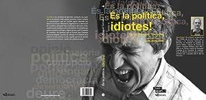 Es la politica, idiotes!: Brugue Torruella, Quim