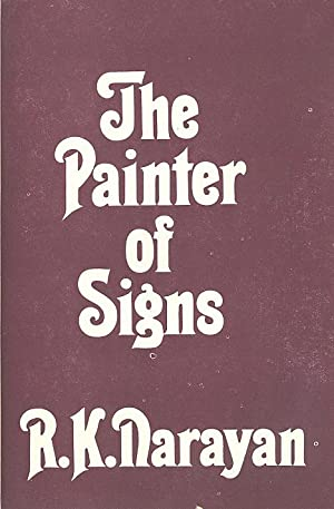 Seller image for PAINTER OF SIGNS for sale by PERIPLUS LINE LLC