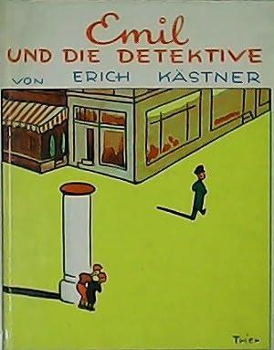 Emil und die Detektive.: KÄSTNER, Erich.-
