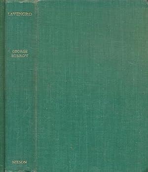 Lavengro. Nelson edition: Borrow, George; Brock,